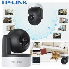 TP-link 1080P Wireless Wifi IP Camera CCTV Security Webcam Recorder CAM Pan/Tilt