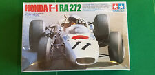 TAMIYA HONDA F-1 RA 272 1/20 Scale Model Kit No 20043-2000