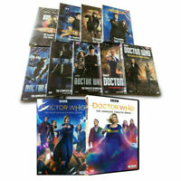 Doctor Who Complete Series Season 1-12 Free Shipping New