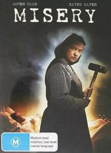 Stephen King's Misery - DVD - Kathy Bates