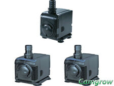 More details for boyu - fp-4000, fp-5000 & fp-6000 adjustable submersible water pump hydroponics