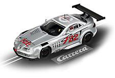 Carrera Digital 132 Rennbahnen & Slotcars von Mercedes