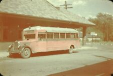 Springfield Hillcrest Bus original slide