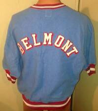 1950s Vintage Fleece Basketball pullover Belmont High school Dayton