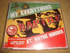 Raptile feat. Wayne Wonder-My Everything (Limited Edition Maxi-CD)