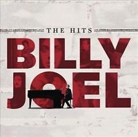 BILLY JOEL The Hits CD BRAND NEW Best Of