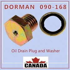Dorman Oil Drain Plug & Washer 1995-1997 Jaguars