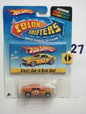 HOT WHEELS COLOR SHIFTERS 2008 '67 CAMARO