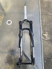 """Rockshox Sid RCT3 26"""" Solo Air Tapered"""