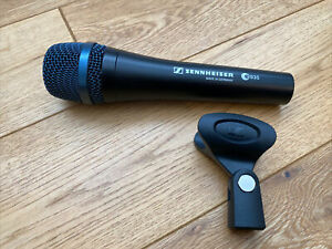Sennheiser E-935 Cardioid Vocal Mic - Dynamic Microphone