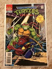 Teenage Mutant Ninja Turtles Fall 1994 Special Archie VF/NM