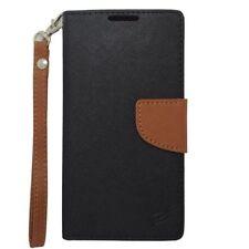 Custodie portafogli nero per cellulari e palmari Motorola