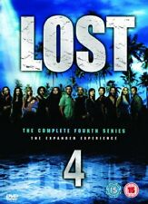 Lost - Season 4 [DVD] - DVD  YIVG The Cheap Fast Free Post
