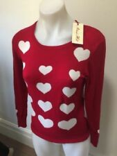 Alannah Hill Polyester Regular Size Jumpers & Cardigans for Women