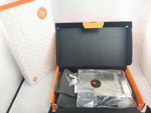 EK-FC780-GTX Classy Nickel Plexi Water Cooling Block Full Cover + Mounts UNUSED