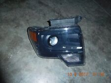 2009-14 OEM Xenon Headlight W/ Ballast RH FX4 HID