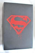 DOOMSDAY PRISON SUIT DC Universe Signature Classics SDCC Exclusive figure New