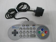 SNES -- NTT Data Keypad Controller NDK10 -- Super Famicom, JAPAN Game. 65707