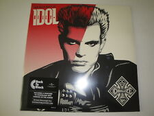 Billy Idol: Idolize Yourself - The Very Best Of  Vinyl 2 LP + Download