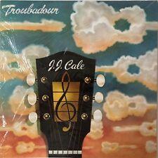 J.J. Cale - Troubadour(180g Vinyl LP),  Mercury Records / 810 001-1