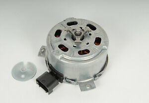 Genuine GM Fan Motor 20903474