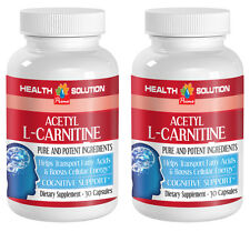 Waist Trimmer Caps - Acetyl L-Carnitine 500mg - Acetyl L-Carnitine Tablets 2B