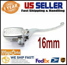 """1"""" Honda 5/8 Brake Master Cylinder Shadow VT 700 750 1100 VTX 1300 1800 Valkyrie"""