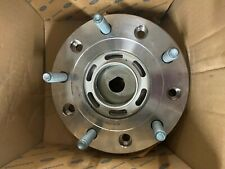 Genuine Ford Transit 2014 < & Custom 2012 < Rear Wheel Hub. Brand New! 1861068