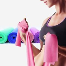 Yoga Equipment Training Elastic Resistance Band Yoga Rubber Loops Pilates Band S