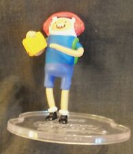 LOT # 980 ADVENTURE TIME WALK-MAN FINN Mystery Figure 2 inches (CARTOON NETWORK)