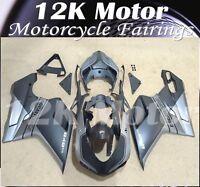 DUCATI 848 EVO 1098 1198 S R 2007 2008 2009 2010 2011 2012 2013 Fairings Kit 5