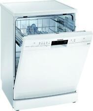 Siemens SN235W00AE Geschirrspüler 60cm A+ Stand Spülmaschine weiß unterbaufähig