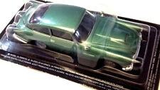 Aston Martin DB4 Coupè Verde - Scala 1:43 - DeAgostini - Nuova