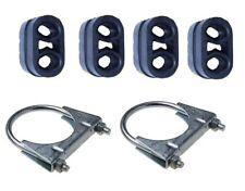 EXGM6190-KIT Vauxhall Zafira 1.9 CDTi 2005-2011 Exhaust Fitting Kit Repair Pipe