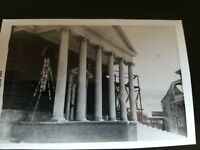 1936 photos Gone With the Wind movie sets on RKO back lot Hollywood 4 reprints