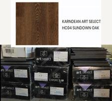 karndean Art Select Flooring HC04 Sundown Oak Lot pick up Allentown Pa