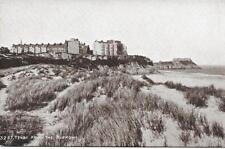 Tenby from the Burrows-Orig Old U/U P/C-(Pub:J.Salmon Series)-Near Mint !