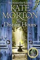 The Distant Hours by Kate Morton, Good Used Book (Paperback) FREE & FAST Deliver