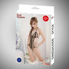 Body Pleasure - TL93 - Sexy Lingerie Set - One Size Fits Most - Gift Box - Le...
