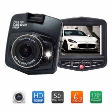 "2.4"" Car DVR Camera 1080P HD Video Recorder G-sensor Night Vision Dash Cam GT300"