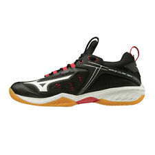 Mizuno Wave Claw NEO Badminton Shoes Table Tennis Indoor Shoes Black 71GA207009