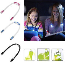 Knitting & Crocheting Lamp —Variety Lighting LED Reading Light