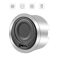 Full Automatic Fingerprint Lock Drawer Locker Cabinet Security Anti-theft Lock