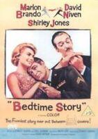 Bedtime Story [1964] [DVD][Region 2]