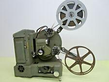 JProiettore HEURTIER Trifilm 8-mm9.5-mm16mm