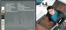 Anuj cd album - Stereo On The Moon
