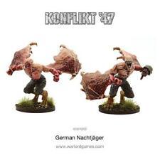 Konflikt´47 German Nachtjager Warlord Games