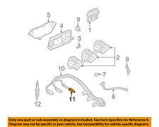GM OEM Ignition-Shield 19329681