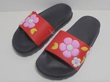 Slide Sandals / Slipper Flip Flops For Girls / Kid Size 4.5 Y