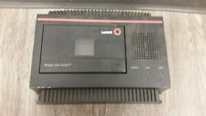 Avaya Lucent Magic On Hold w/ 2 MB Card 407464684 DMOH Music on Hold module ^^^